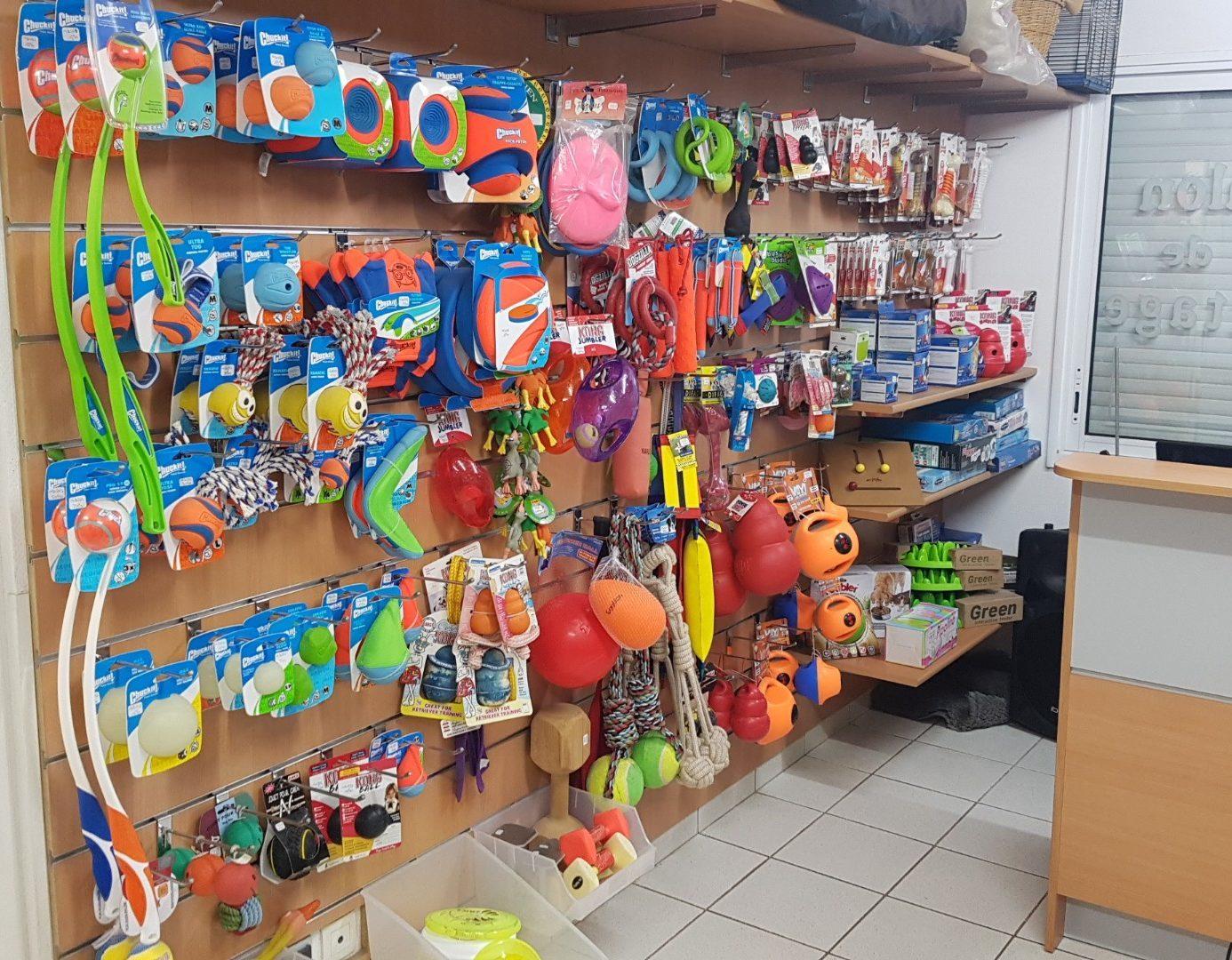 Espace Boutique - Akan ton Education - Angers-Beaucouzé